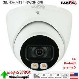 Dahua IPC-HDW5442TM-AS-LED Full-color Starlight AI Security