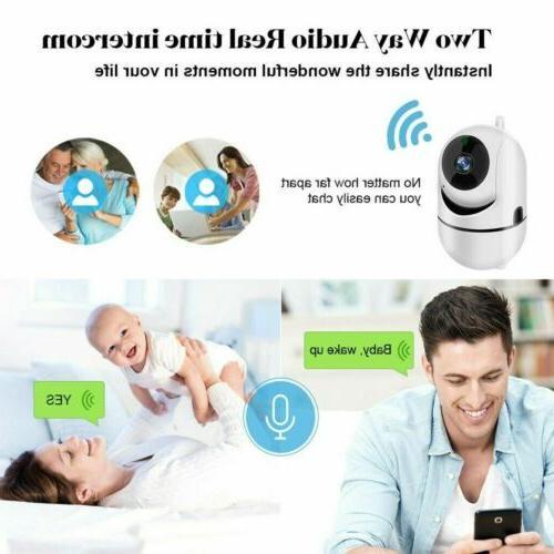 1080P IP Camera Home Monitor CCTV
