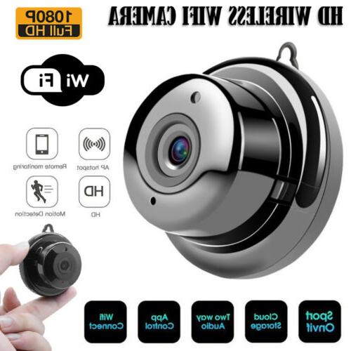 1080p hd wireless wifi ip network ir