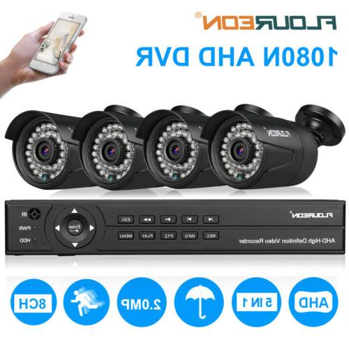 Outdoor Full HD Video DVR