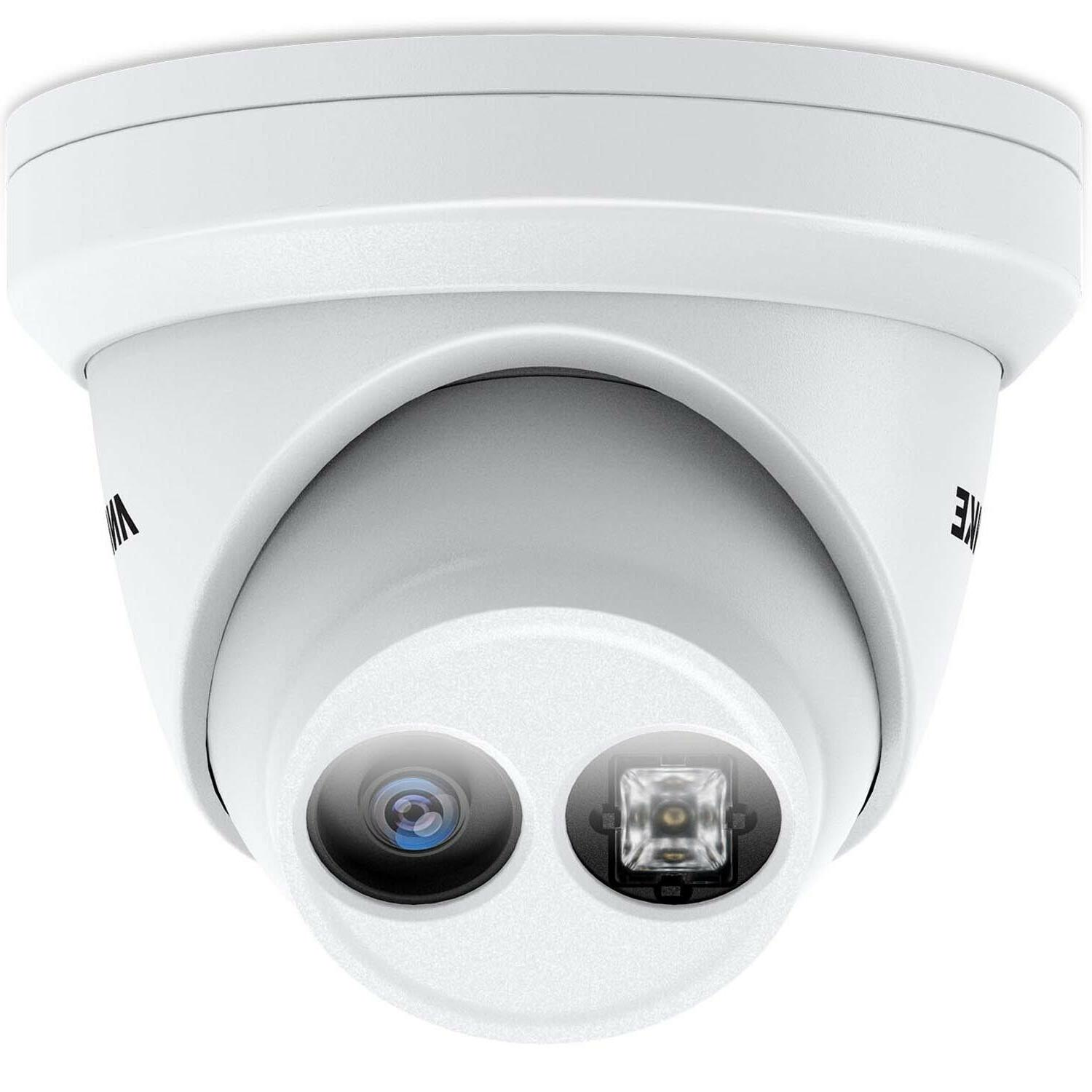 ANNKE POE Outdoor Security IP Camera Night Vision US