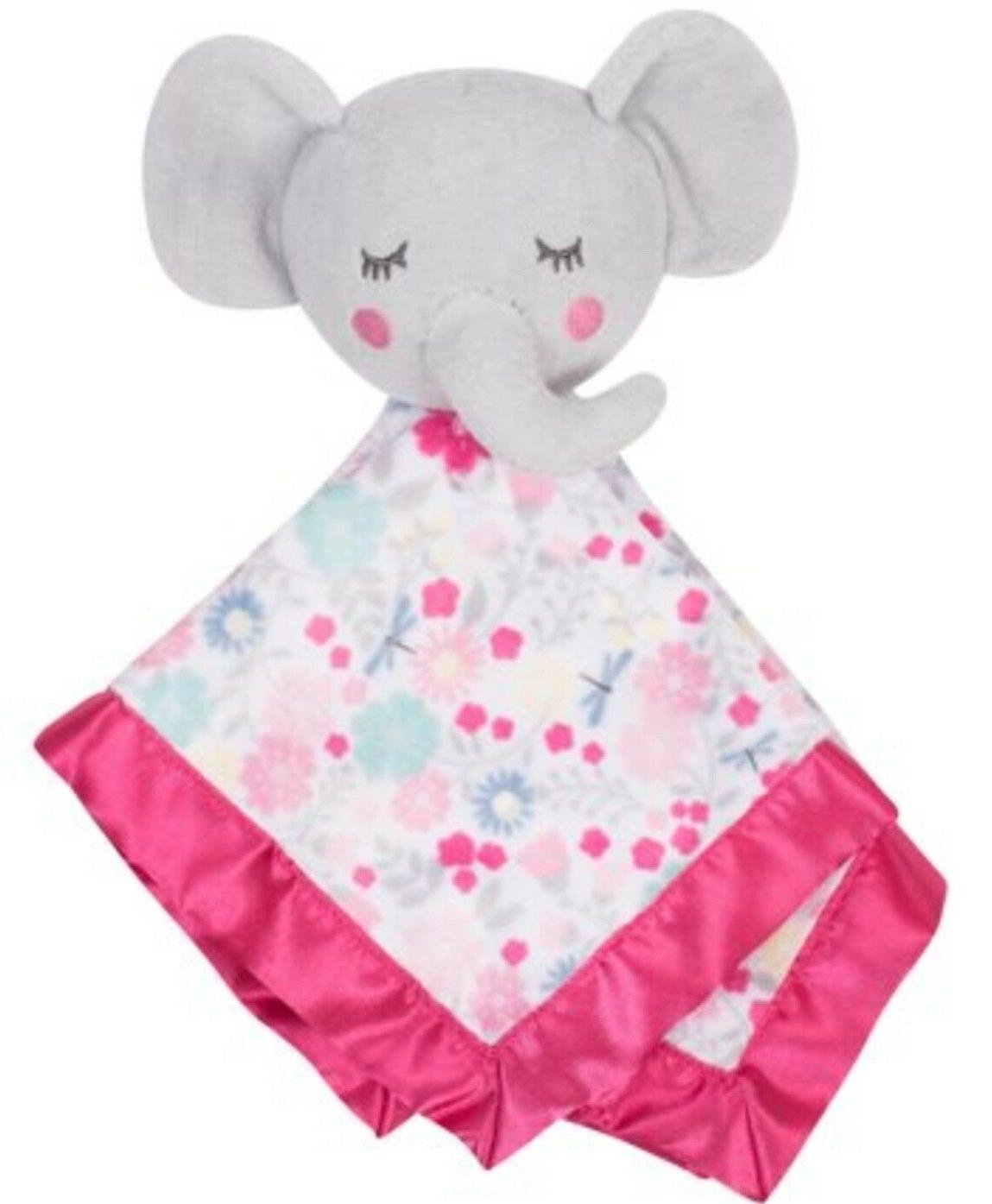 baby girls security blanket buddy luvie parents
