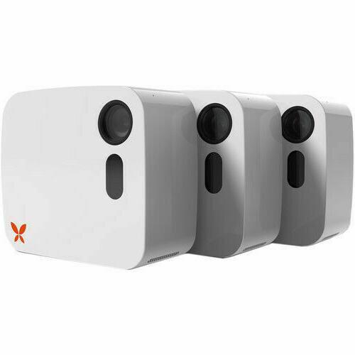 butterfleye smart video security camera full hd