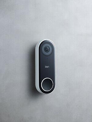 Wi-Fi Doorbell Ring
