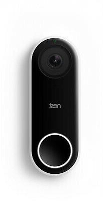 Google Nest Smart Wi-Fi Video Camera Ring