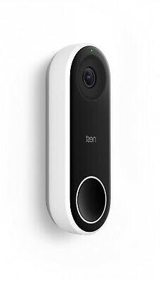 Google Nest Wi-Fi Camera Ring
