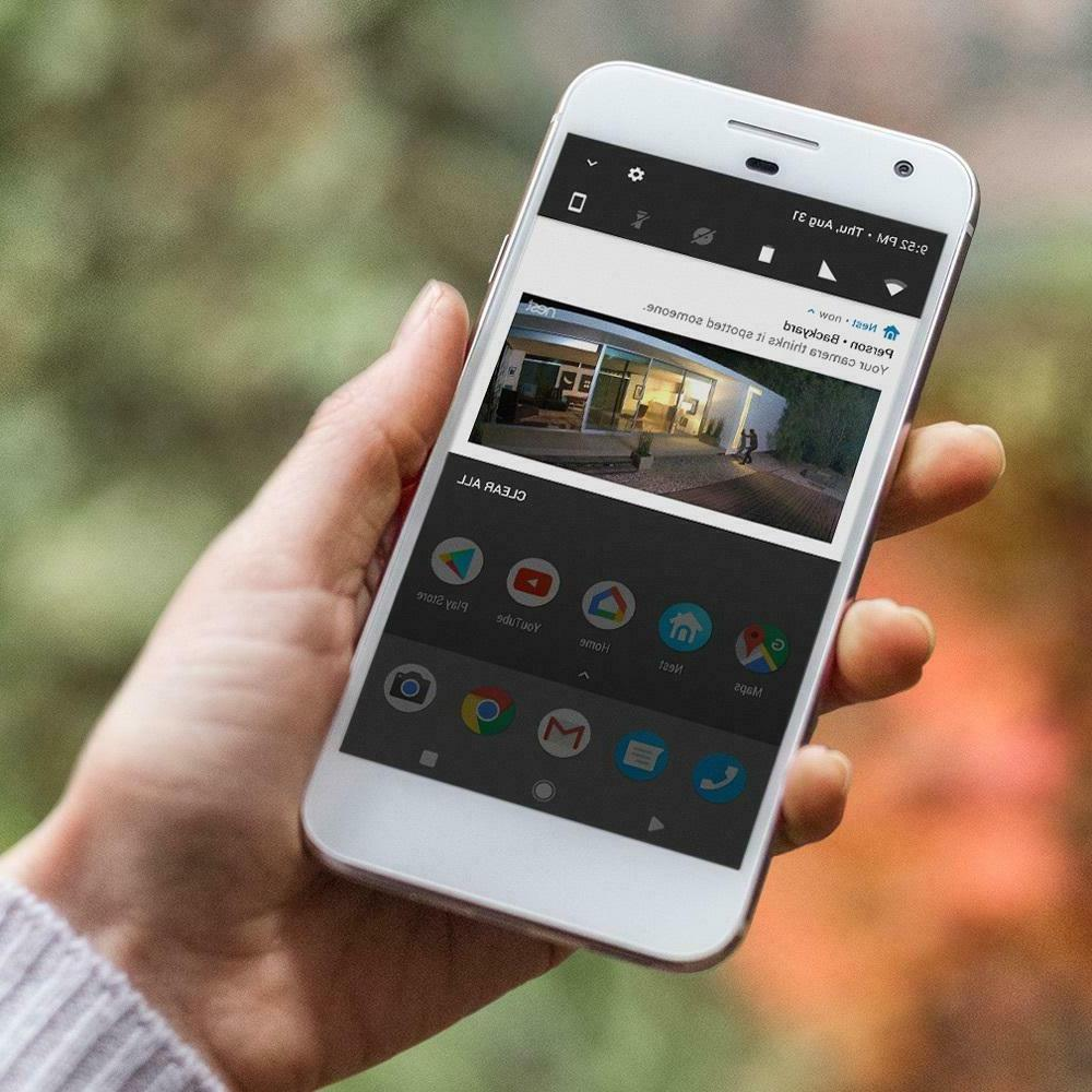 LOT 2 - Google Nest Cam Outdoor - / 📹