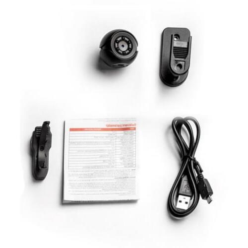 Mini Camera 1080P Smart Home Security Vision