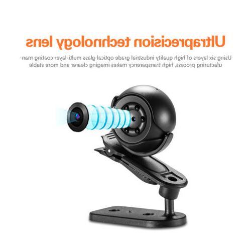 Mini Camera HD Vision