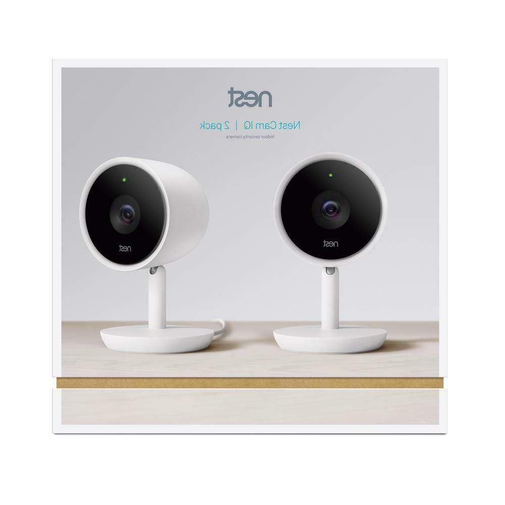 new cam iq indoor security camera 2
