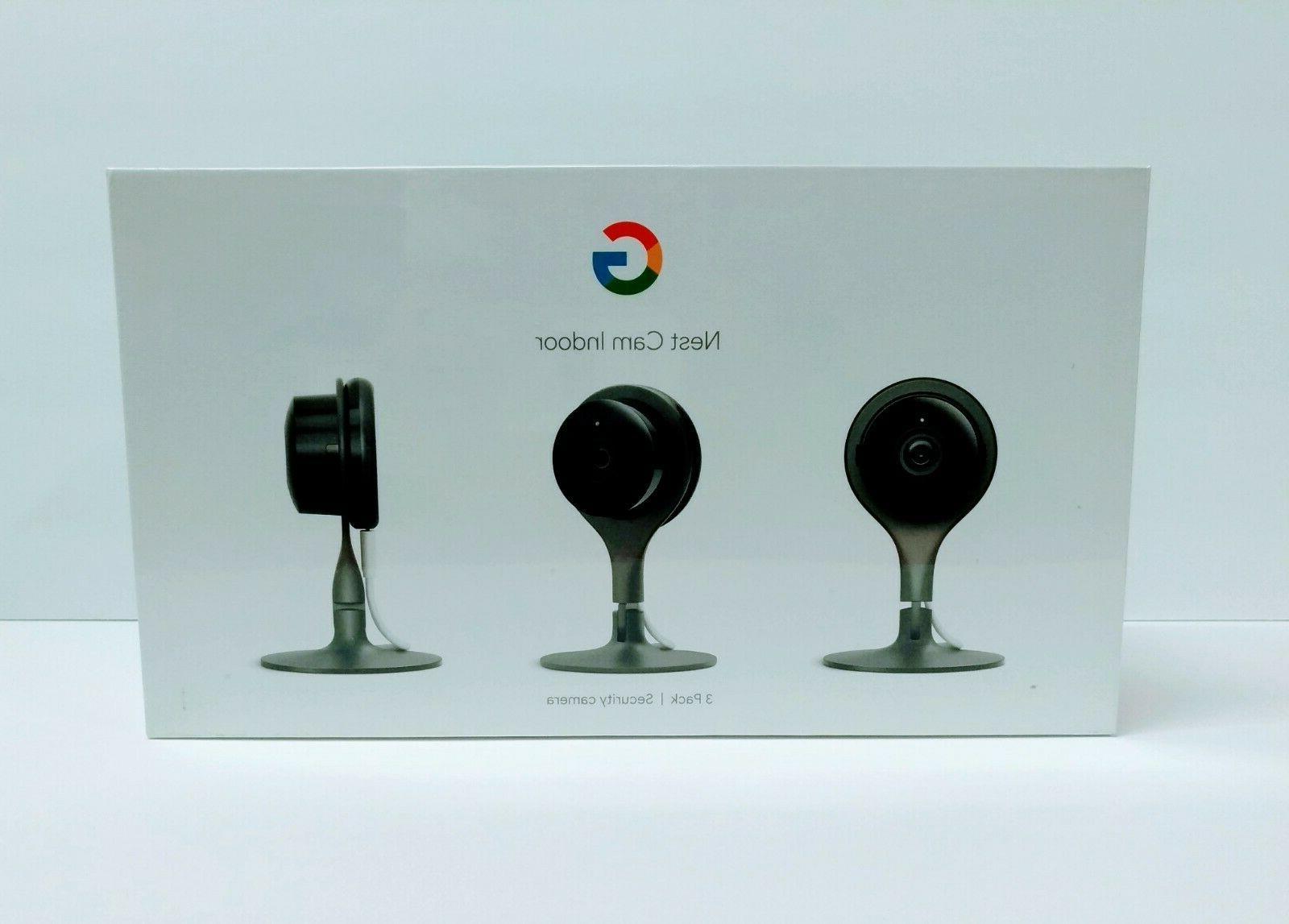 new nest cam indoor security cameras 3