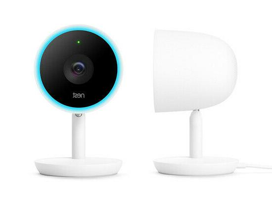 IQ HD Home Security Camera NEW/SEALED