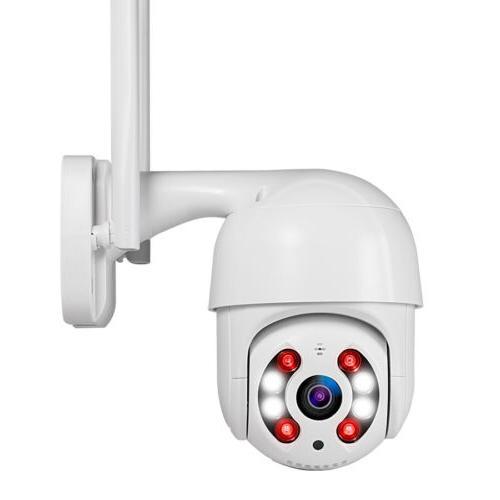 KERUI Security Camera Wireless HD 2MP Cam