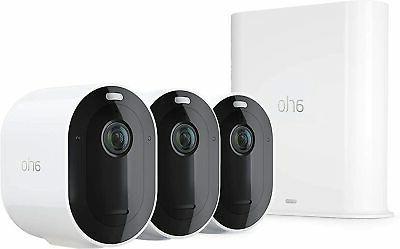 pro 3 indoor outdoor wireless 2k hdr