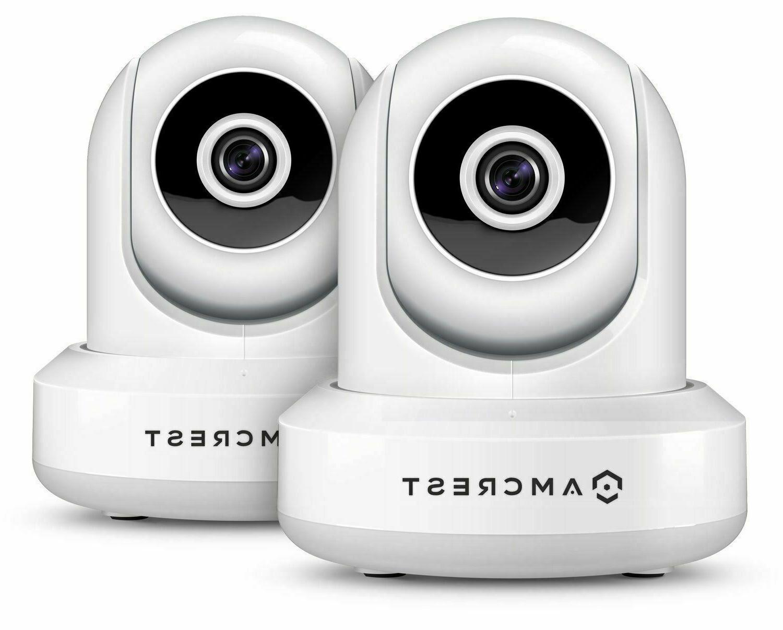 prohd white ip security surveillance