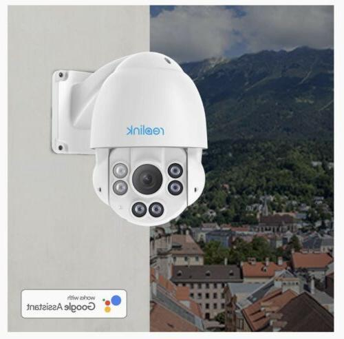 Reolink HD High Speed Dome Camera