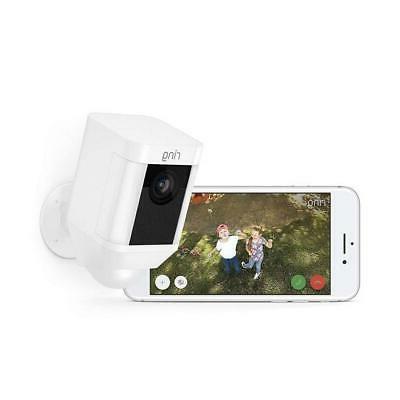 Ring Spotlight Cam w/ Durable