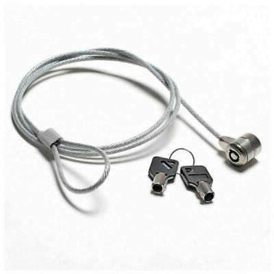 Security Key Locks Cable Kits Anti-theft Chain for Laptop Co