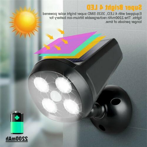 Solar Motion Home Guardian