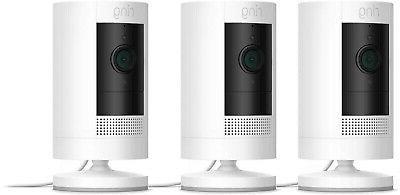 stick up indoor outdoor 1080p wired security