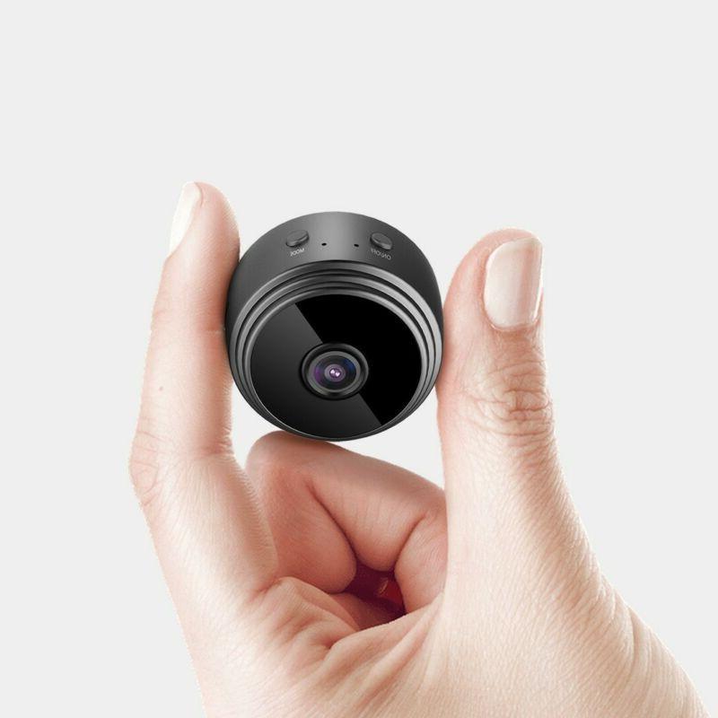 Wifi HD 1080P Vision Remote