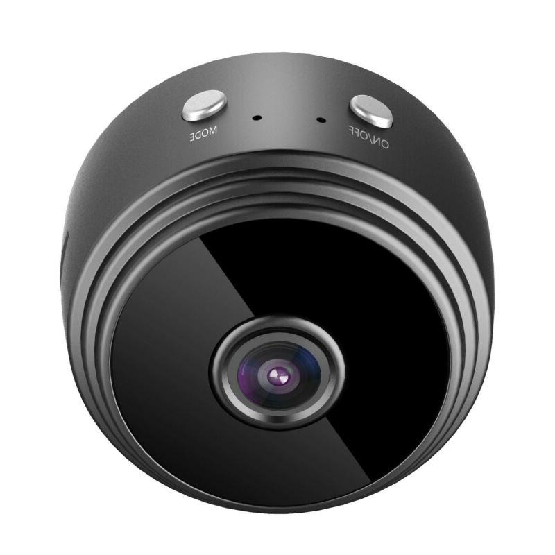 USA Wifi Home Security HD DVR Vision Remote