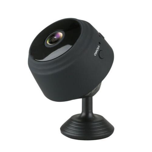 USA Mini Camera Wifi IP Home HD 1080P DVR Vision Remote
