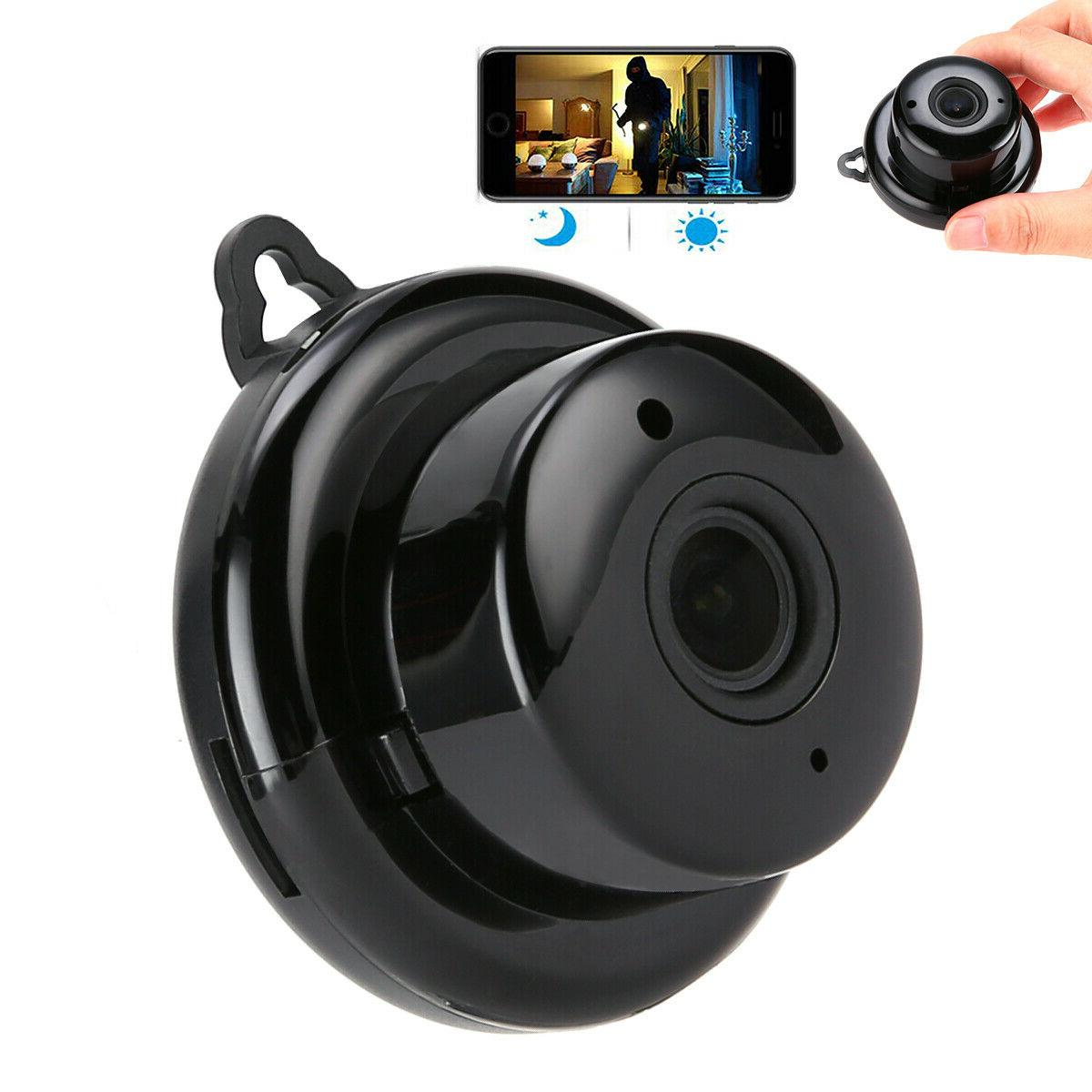 Mini Camera Home Security Night Vision