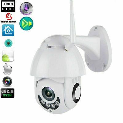 1080p wifi ip camera wireless outdoor cctv