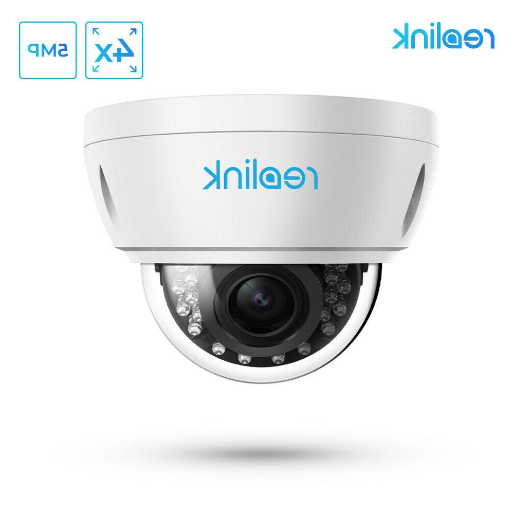 wireless ip 5mp outdoor home security camera