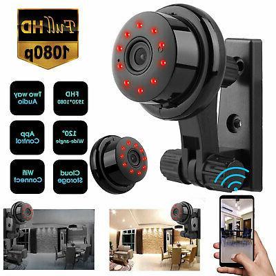 wireless mini wifi ip camera hd 1080p