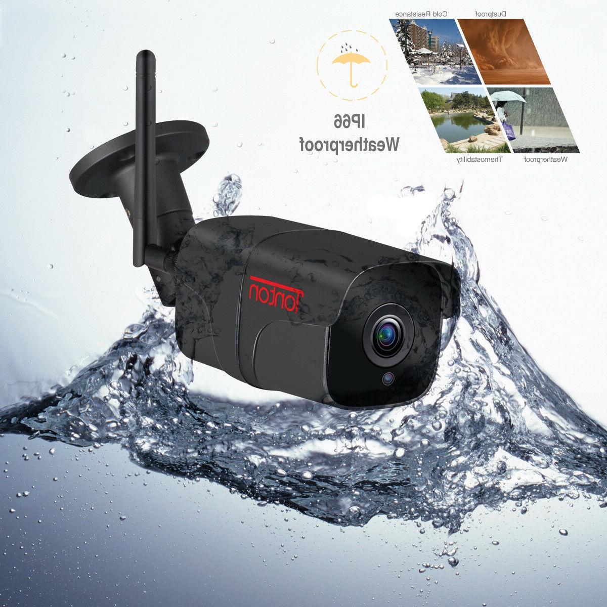 Tonton WIFI Camera HD Night