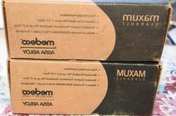 Lot  Brass Medeco Maxum Commercial High-Security Grade 1 Dea