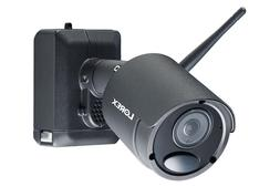 Lorex LWB6801W Wire-Free Camera for Battery Powered, Audio S