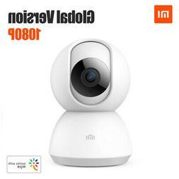 Xiaomi IMI Home Smart Security Camera 1080P 360°Night Visio