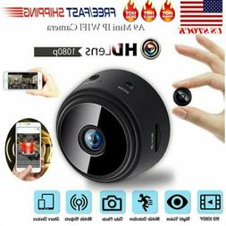 mini ip cam wireless wifi home security