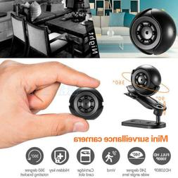 mini wireless wifi ip camera hd 1080p