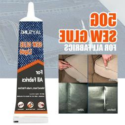 Multifunctional Sew Glue Secure Stitch Liquid Sewing Solutio