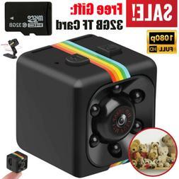 Nanny Cam Camera Security Hidden Small USB Covert Secret Min