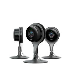 Google Nest Cam Indoor Security Camera