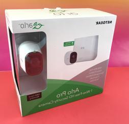 NETGEAR Arlo Pro 1 Wire-Free HD In/Outdoor Security Camera V