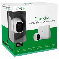 NETGEAR Arlo Pro 2 Smart Home HD Security 1 Camera System Ki