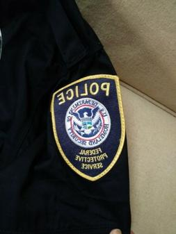 New 511 Tactical  Police Homeland Security  Department Long