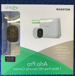 NEW Netgear Arlo Pro 1 Wire-Free HD Security Camera System V