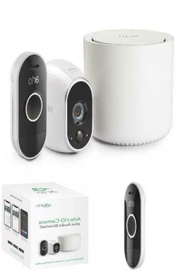 NEW Netgear Arlo 720p HD Smart Home Security Camera System w