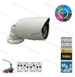 New SONY EFFIO CCD 700TVL 18IR CCTV Surveillance In/Outdoor
