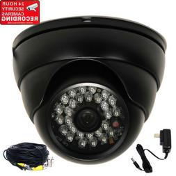 Outdoor Security Camera IR Night Vision Built-in Sony Effio