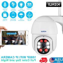 outdoor security camera wireless waterproof hd 1080p