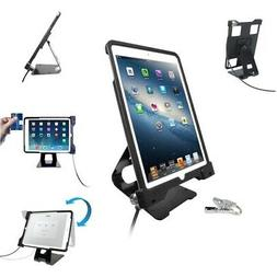 CTA Digital PAD-ASCS Anti-Theft Security Case with Stand for