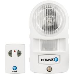 Swann PIR Motion Light Alarm